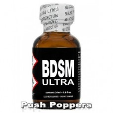 BDSM ULTRA 24 ML