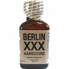 BERLIN XXX HARDCORE 24 ML
