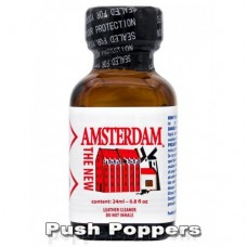 THE NEW AMSTERDAM POPPERS 24 ML