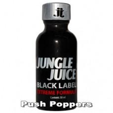 Попперс JUNGLE JUICE BLACK LABEL 30 ml