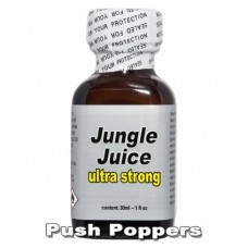 JUNGLE JUICE ULTRA STRONG 30 ml