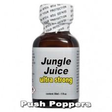 Попперс JUNGLE JUICE ULTRA STRONG 30 ml