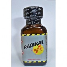 Попперс RADIKAL RUSH 30 ml PWD